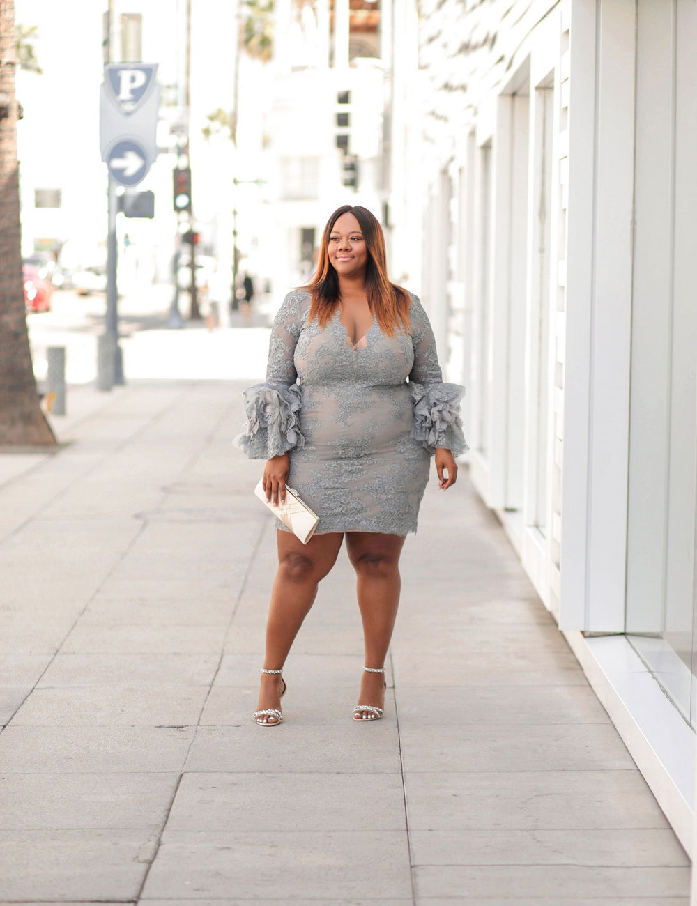 Every Plus Size Woman Should Enjoy Her Own Life-4