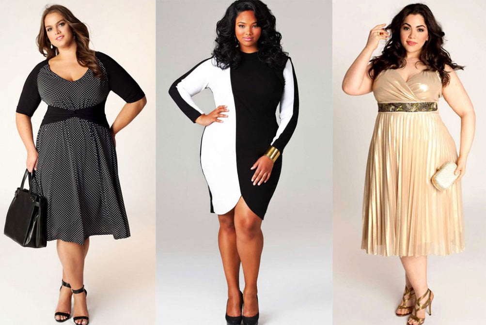 Style Tips on Dressing to Look Slimmer Hourglass-2