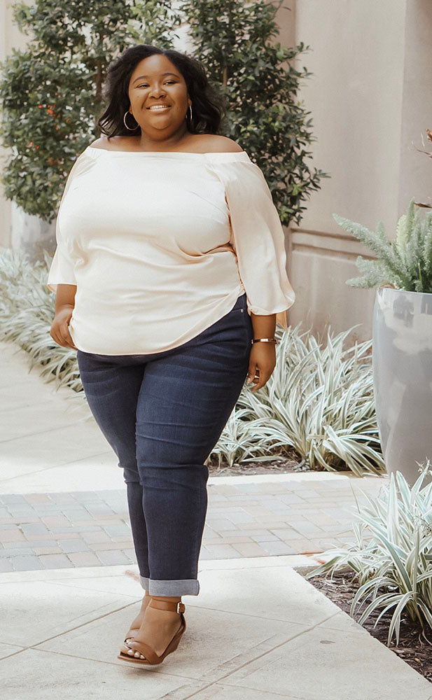 Plus Size Summer Outfits6