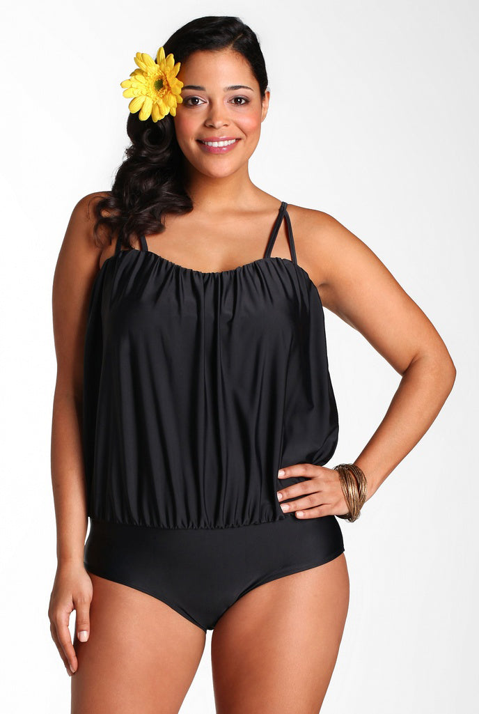 Which type of plus size swimsuits you prefer-1