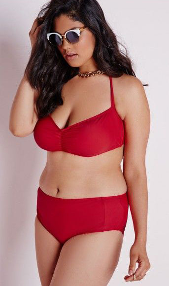 Which type of plus size swimsuits you prefer-3