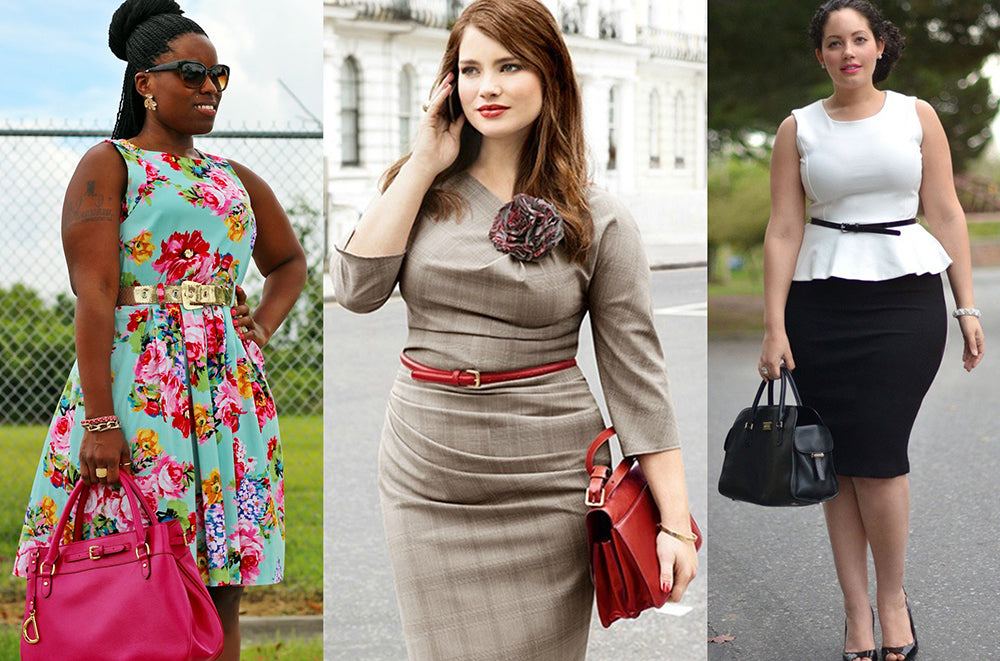 Why sellers neglect ladies who aren't exactly plus size or straight size-6