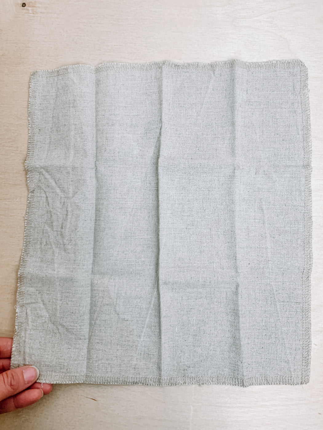 Lore General- Linen Face Cloth (2 sizes)