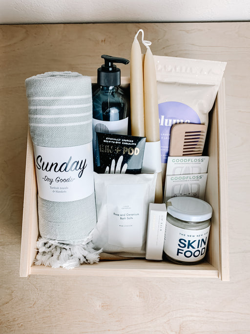 Wellness Box - Large