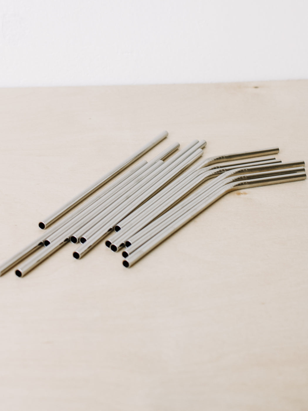 Lore General Supplies - Stainless Steel Drinking Straw