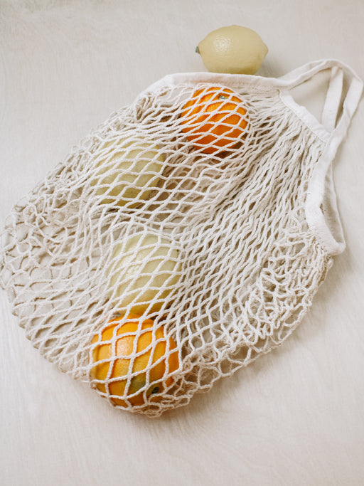 Lore General Supplies- Short Handled Net Bag