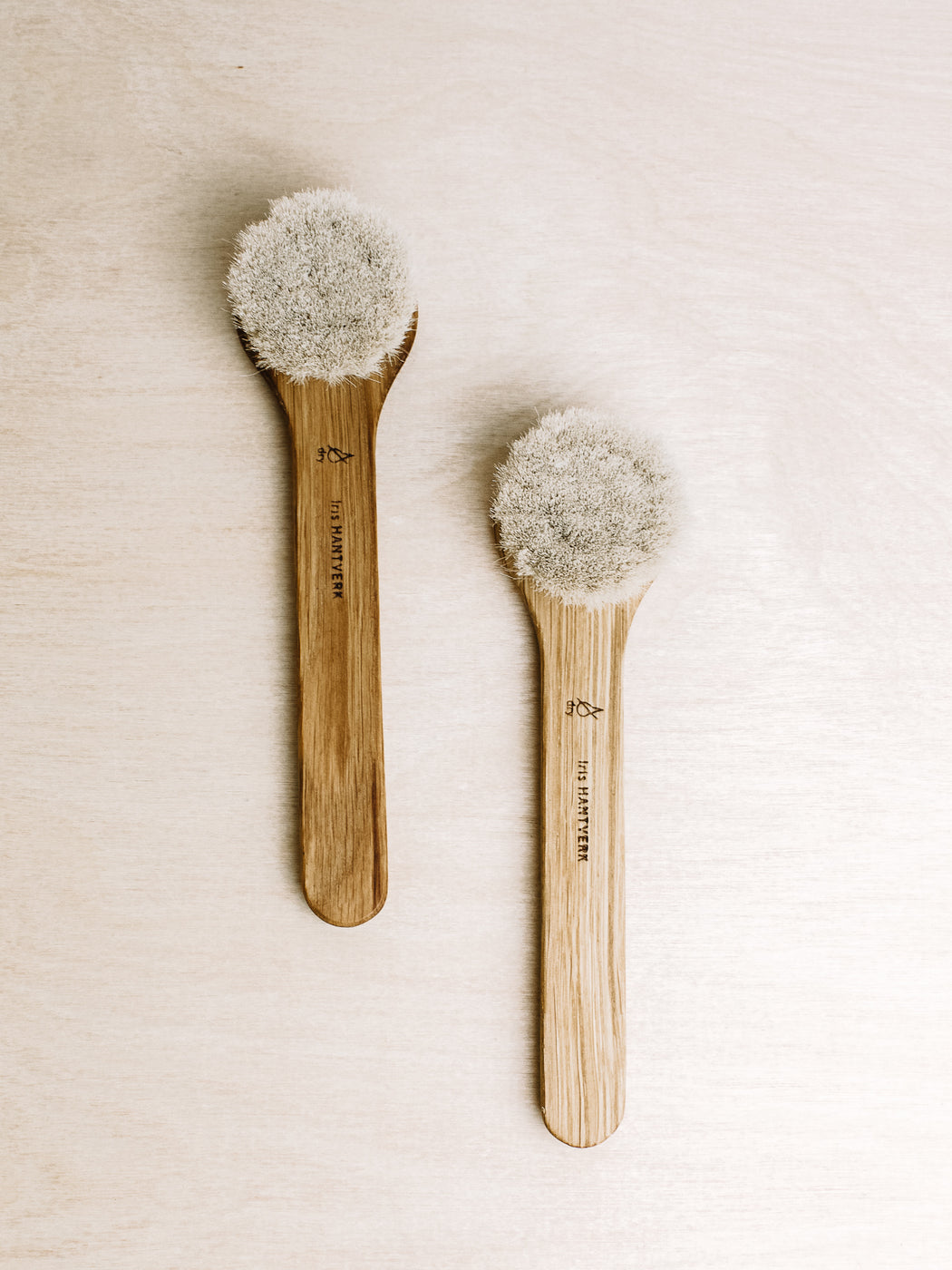 Iris Hantverk- Dry Use Face Brush
