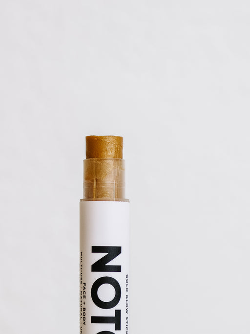 Noto - Gold Glow Stick