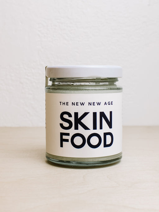 The New New Age- Skin Food