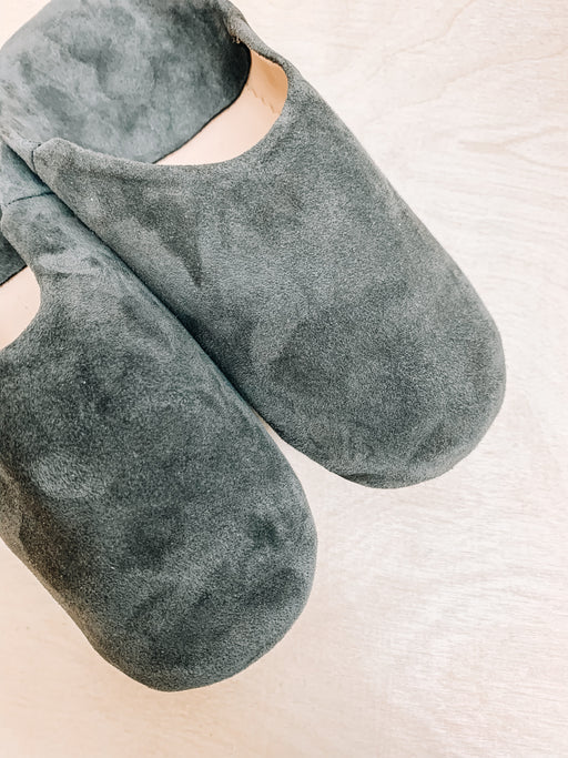 Lore General- Babouche Slippers