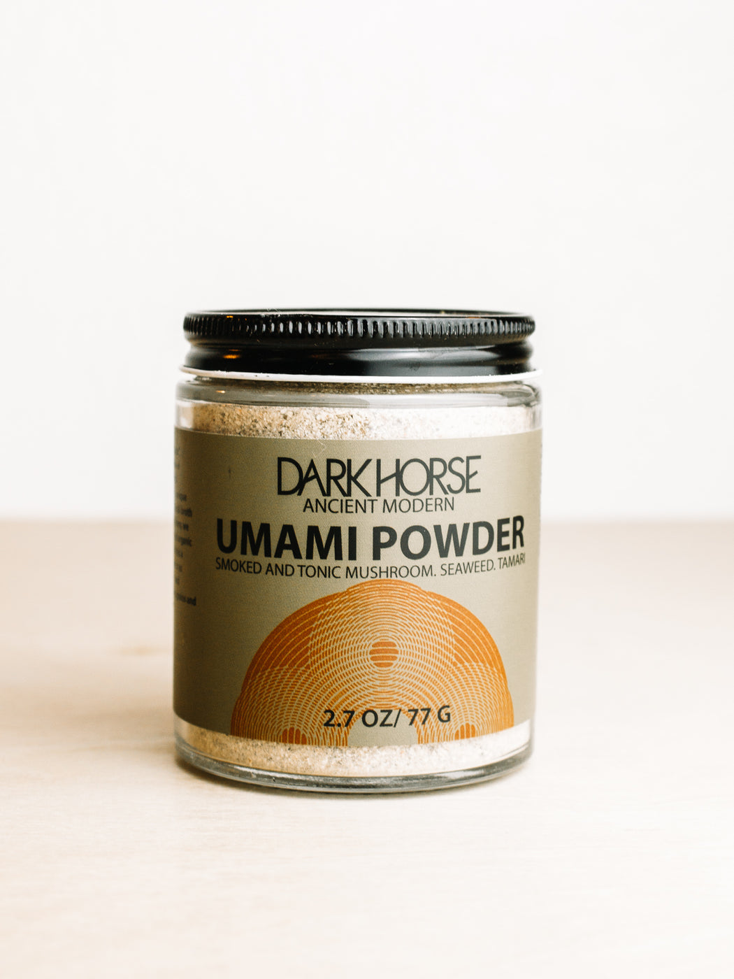 Dark Horse Organic- Umami Powder