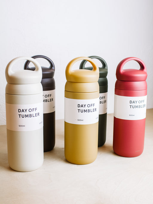 Kinto - Day Off Tumbler 500ml