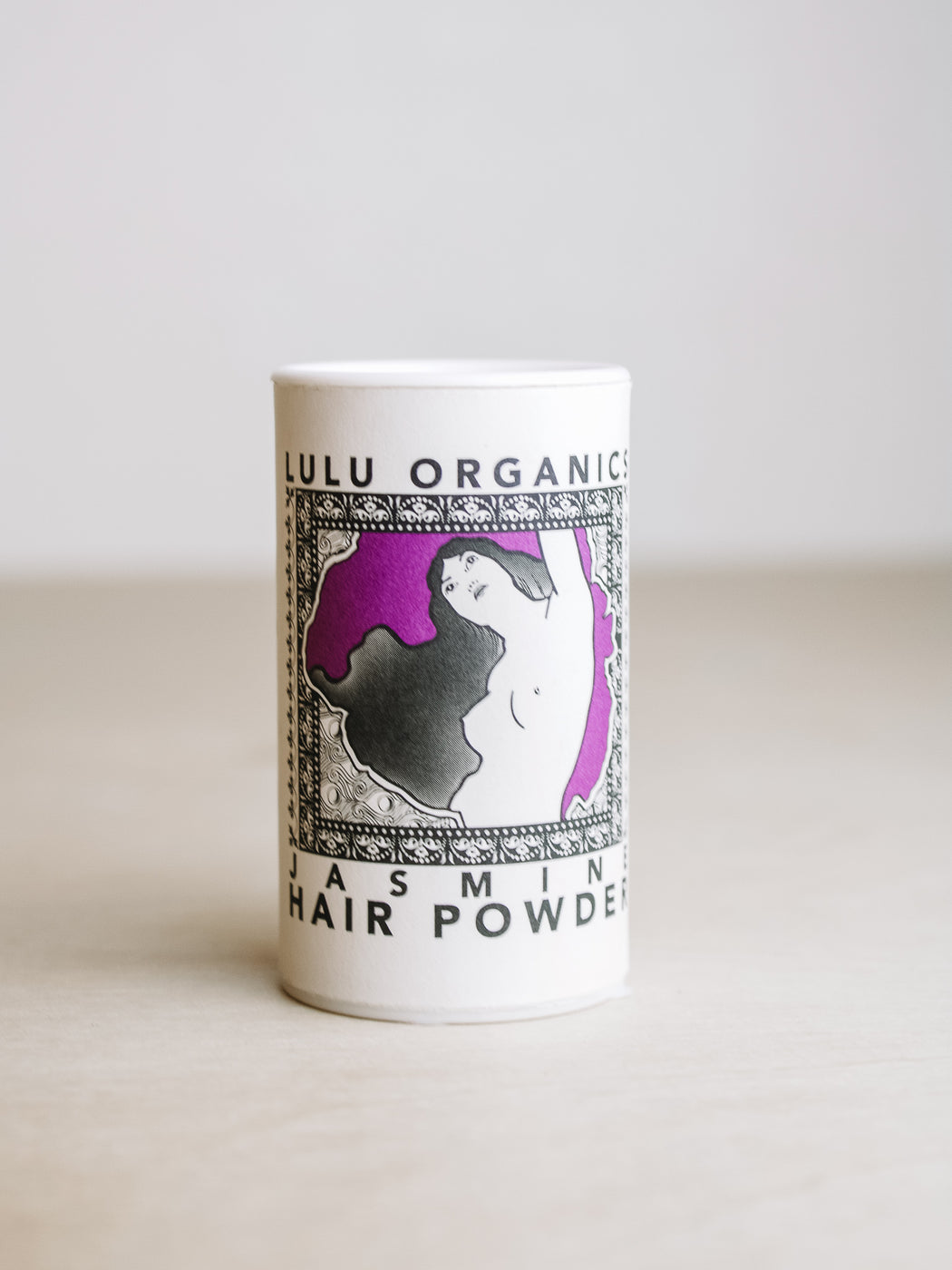 Lulu Organics- Hair Powder 1 oz