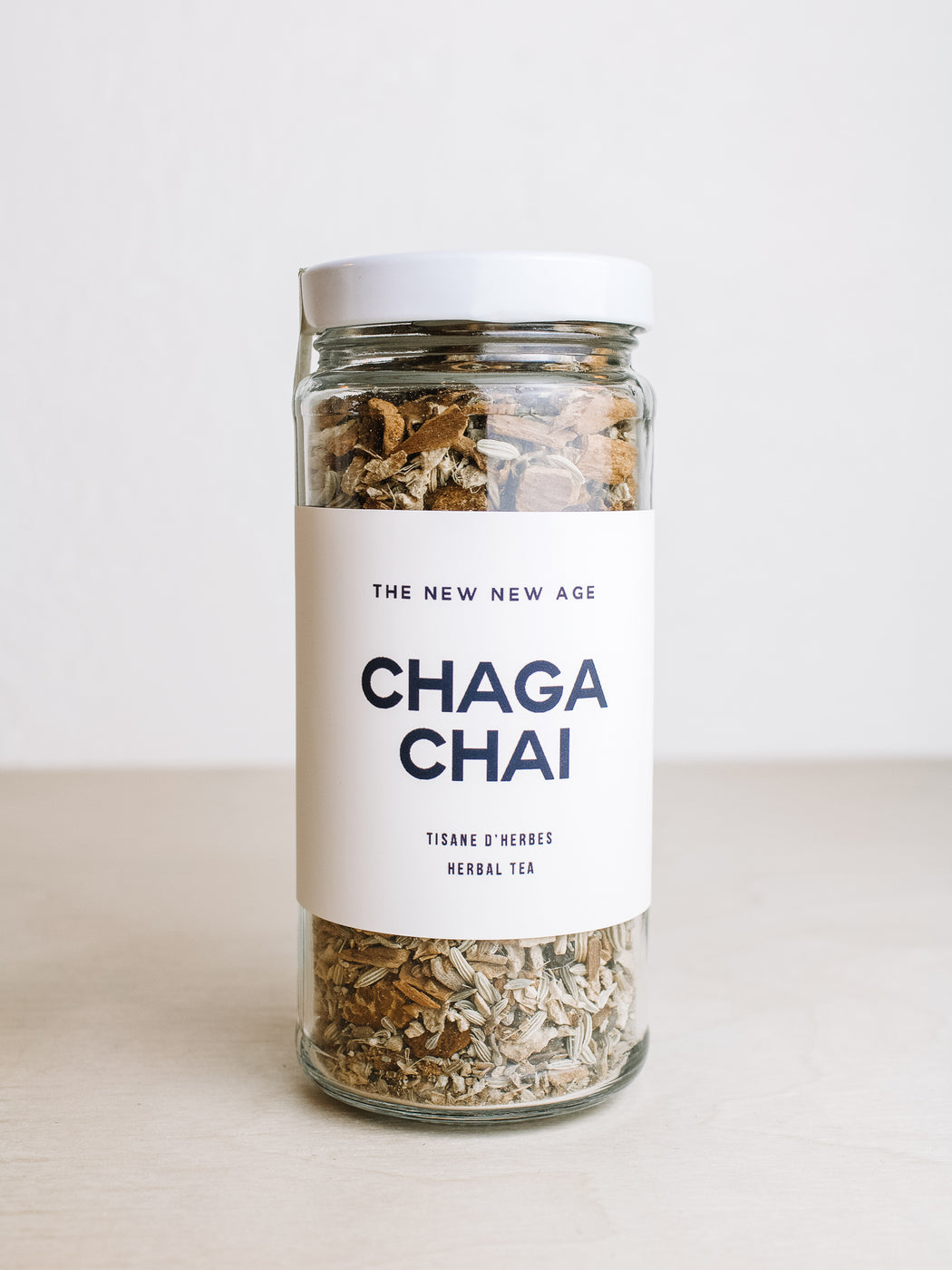 The New New Age - Chaga Chai