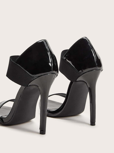 Point Blank Gorgeousness Stiletto