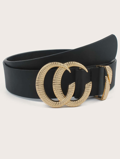 G For Gorgeous Fashion Belt