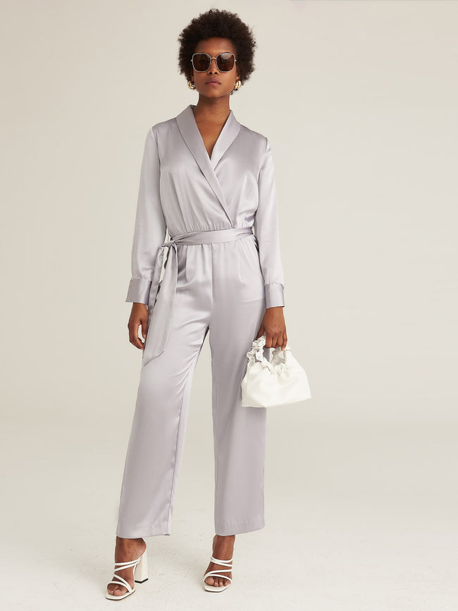 Smooth & Sassy Jumpsuit