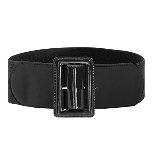 Outstanding Stunning Trendy Belt (Ebony)