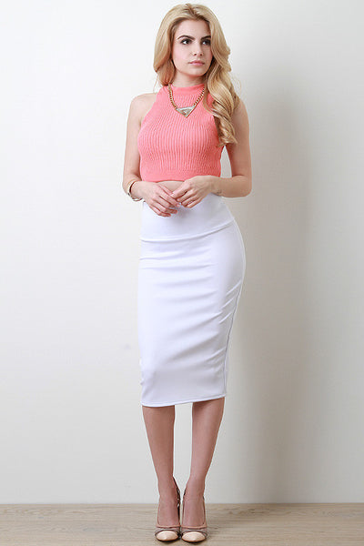 Rising Profile Skirt