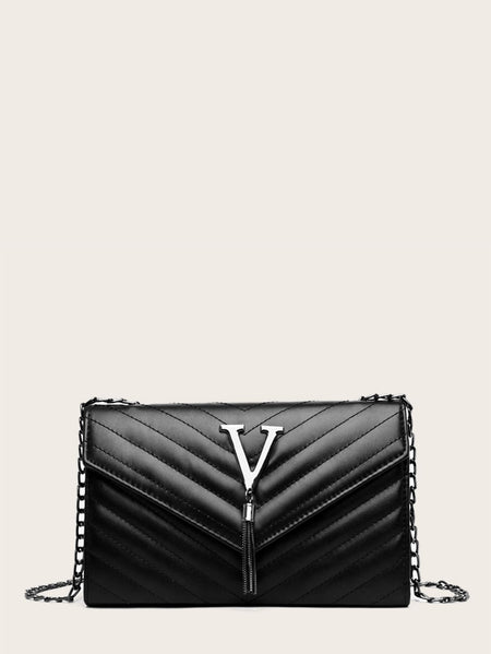 The Classy Chic Satchel Bag