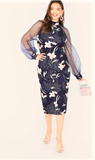 CHIC DRESSES BUNDLE BOX  (Plus Size)