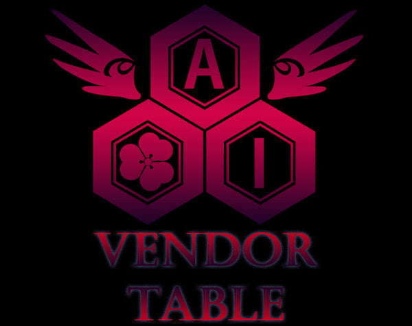 Vendor Booth PLUS | 2018