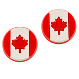 Canadian Flag Vibration Dampener