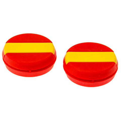 Spanish Flag Vibration Dampener