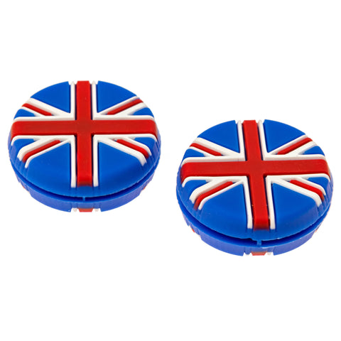 British Flag Vibration Dampener