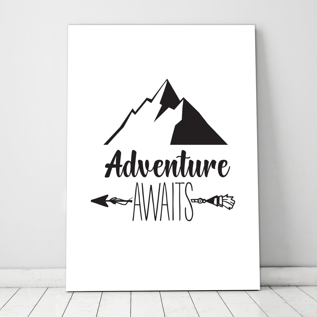 Adventure Awaits - SO! Collective