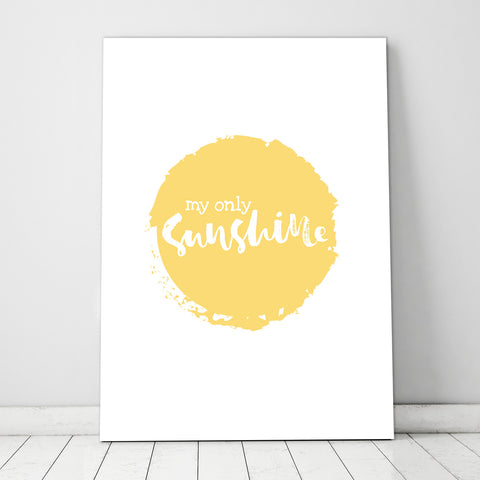 Sunshine - SO! Collective