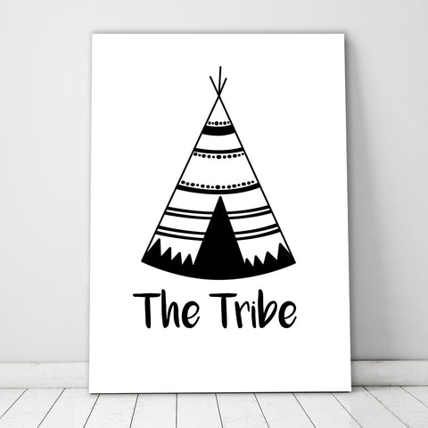 The Tribe - SO! Collective