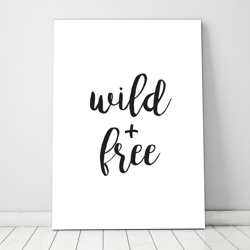 Wild + Free - SO! Collective