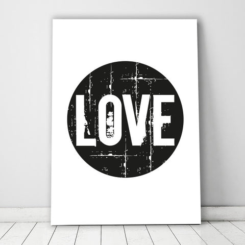 Love Distressed - SO! Collective