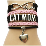 Pet Lover's Bracelets - Allison Breeze Fashion Jewelry
