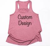 Custom- Girls Tank