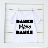 Dance Baby Dance- Toddler