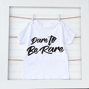 Dare to be Rare- Youth