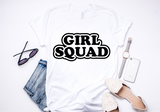 Girl Squad- Adult