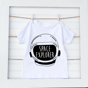 Space Explorer- Toddler