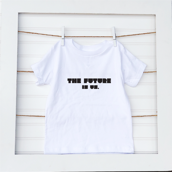 The Future is us.- Youth