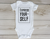 Express Yourself- Baby