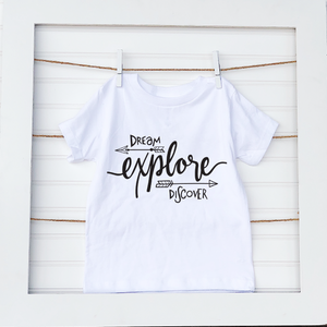 Explore- Toddler