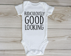 Good Looking- Baby
