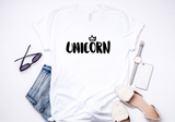 Unicorn- Adult