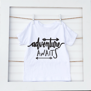 Adventure Awaits- Youth