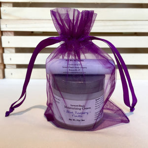 Stocking Stuffer Gift Set Vermont Simple Beauty Black Raspberry Vanilla