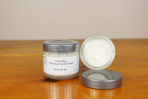 All Natural Facial Moisturizer Vermont Simple Beauty
