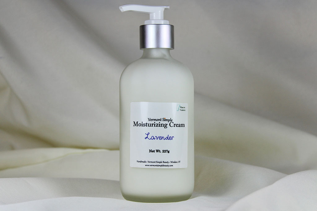 All Natural Lotion Lavender