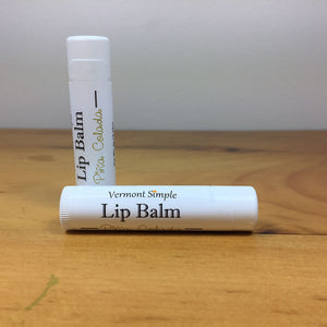 Vermont All Natural Lip Balm Piña Colada